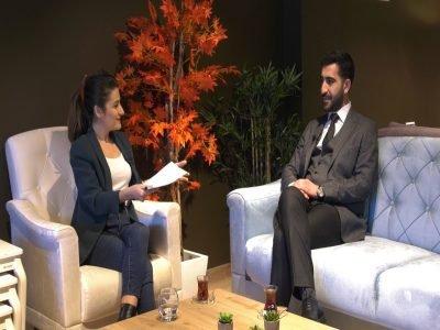 İstikbal Mobilya Edmonton Direktörü Ramazan Güncegörü, Euro Star'da yayınlanan Brit-İş Yaşam programında Eda Bayraktar'ın sorularını yanıtladı.